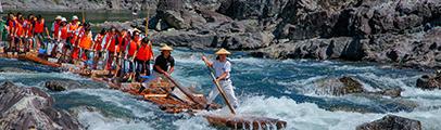 外国人旅行者の目線で、全国各地の観光コンテンツを収集・発信